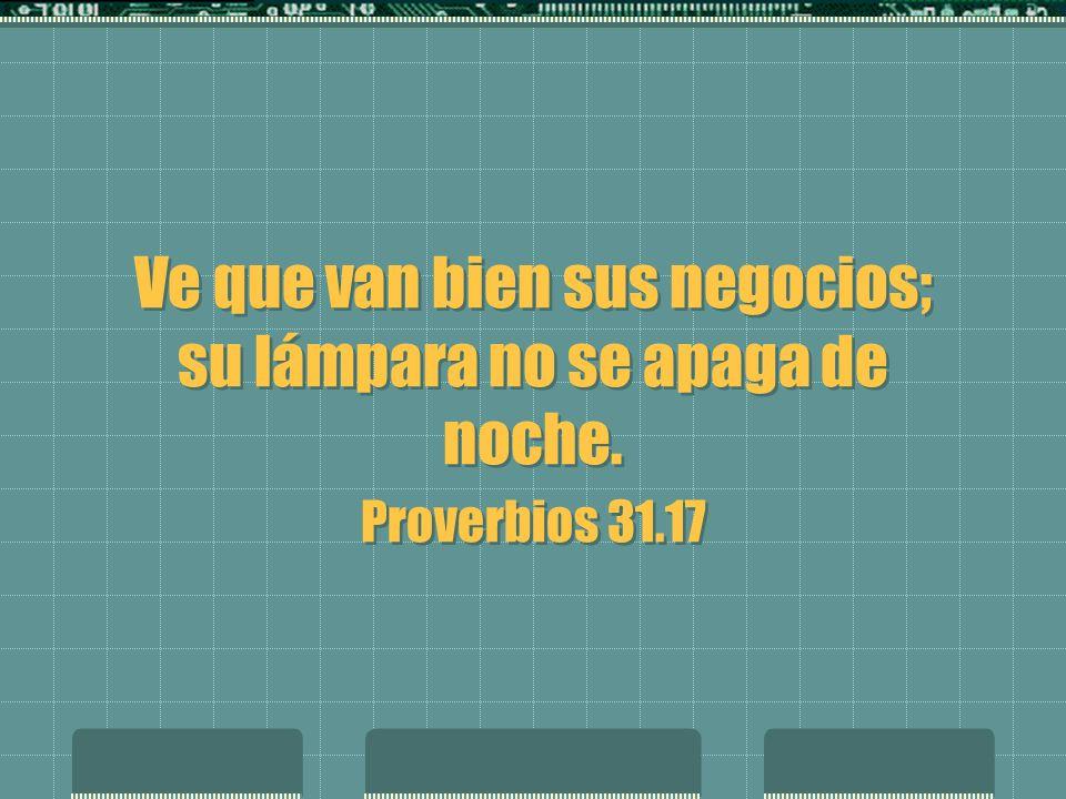 diligentes Características de los diligentes Se auto controla (6.7) Siembra antes que surja la necesidad (6.8) Es una persona de fe y acción (6.9) Es