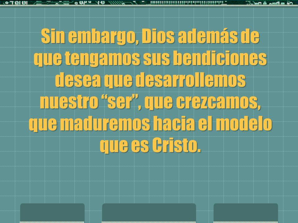 Los cristianos tenemos muchas cosas por las que alegrarnos: Tenemos al Señor Tenemos al Espíritu Santo Tenemos unción para hacer milagros Tenemos la v