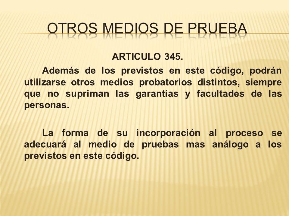 ARTICULO 345.