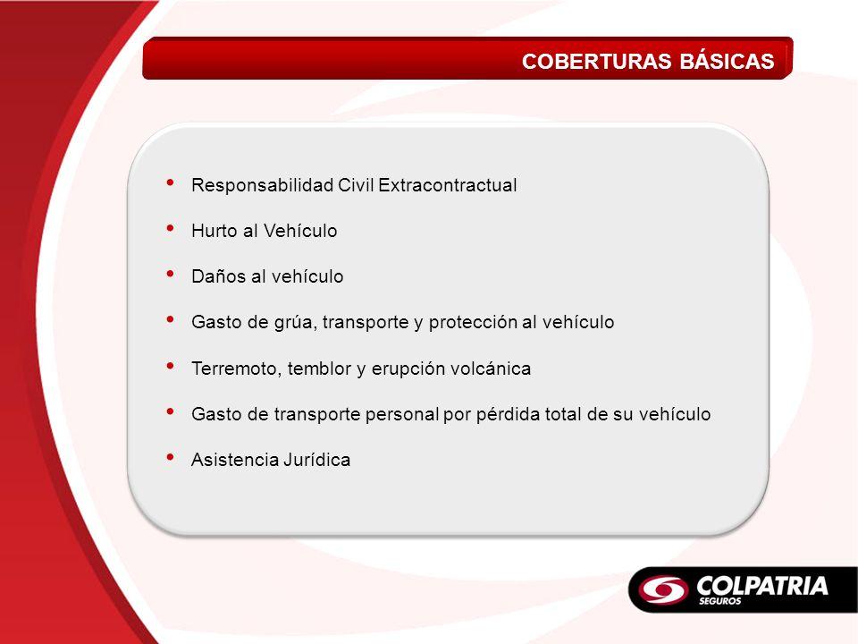 Livianos AUTOCOLPATRIA PESADOS Un seguro especializado para vehículos de carga.
