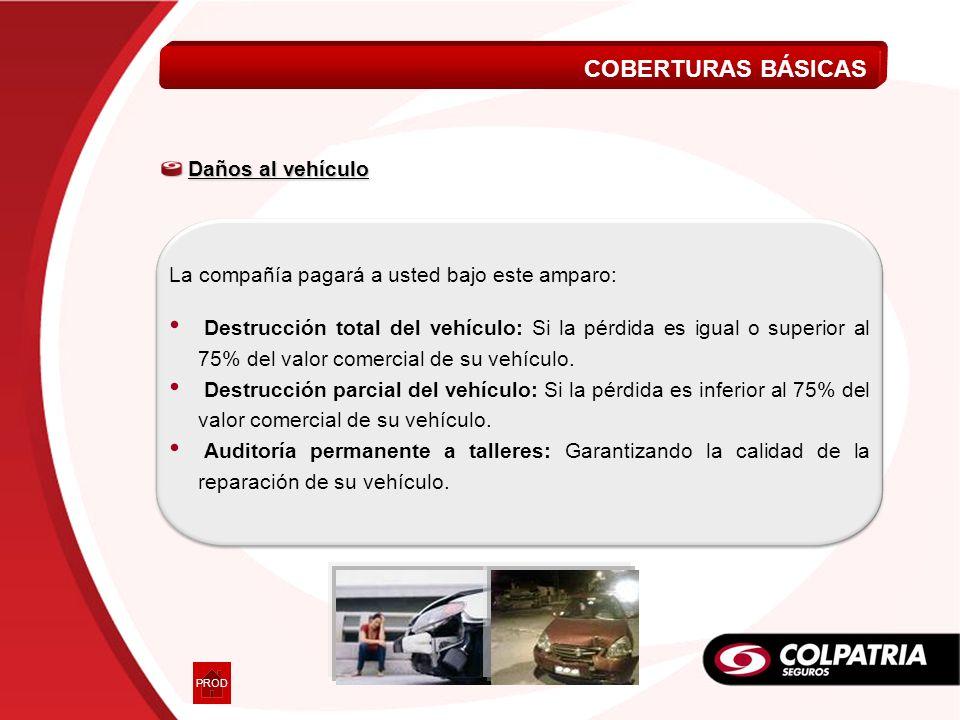 Asistencia de Asesor Jurídico en accidente de tránsito.