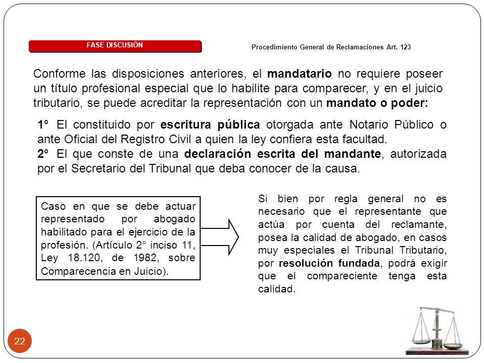 22 1° El constituido por escritura pública otorgada ante Notario Público o ante Oficial del Registro Civil a quien la ley confiera esta facultad. 2° E