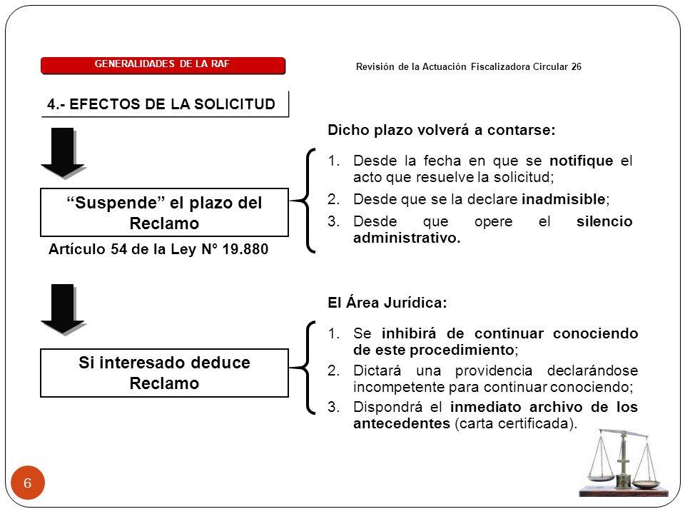 27 FASE DE PRUEBA APERTURA DEL TÉRMINO PROBATORIO.- 4.- CONTENIDO 2.- RECEPCION 1.- A petición de parte (Art.