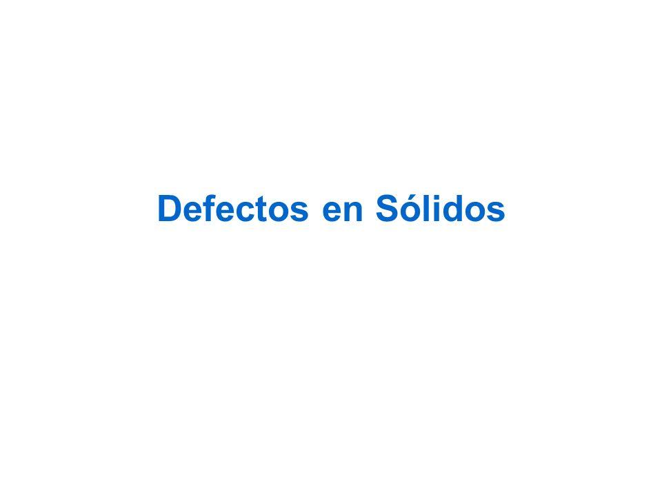 Dislocación de hélice (screw dislocation) Engineering Materials – M.