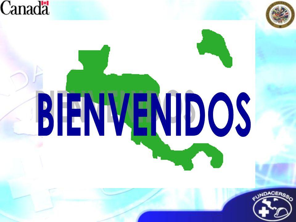 PROYECTO CERSSO 1999-2004 US DOL.ANTECEDENTES INICIATIVA DE LA CIMT DE LA REGIÓN.