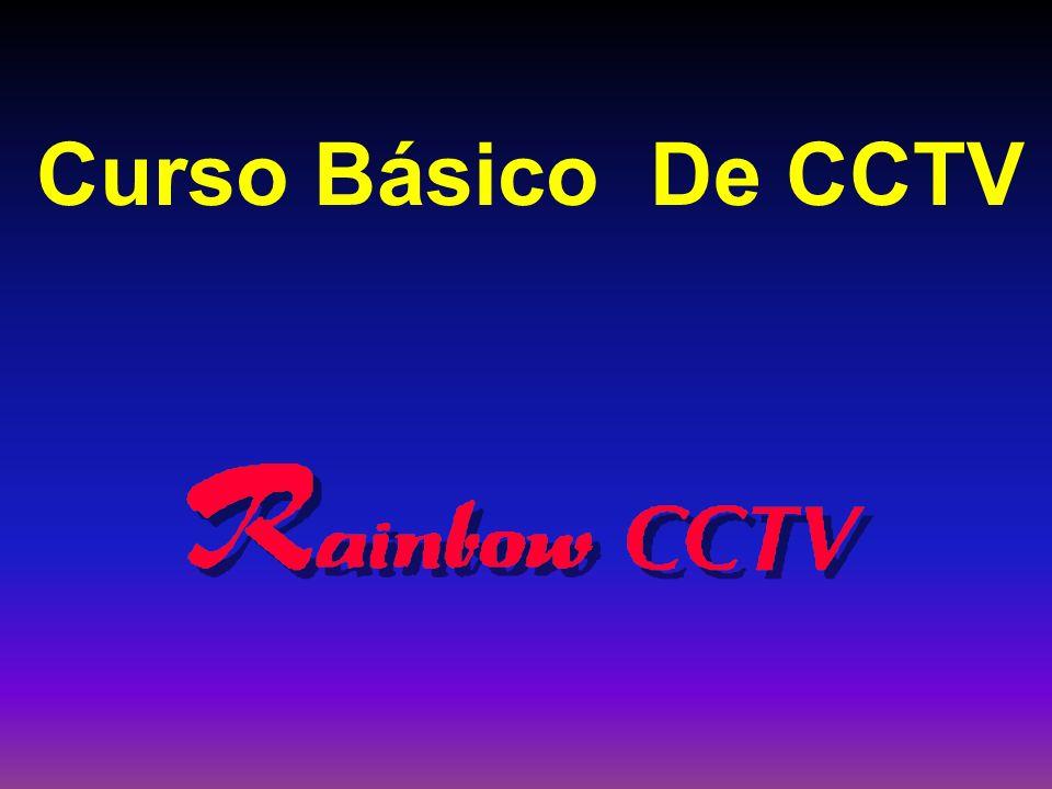 Curso Básico De CCTV