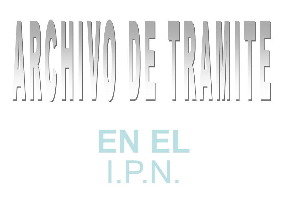 EN EL I.P.N.