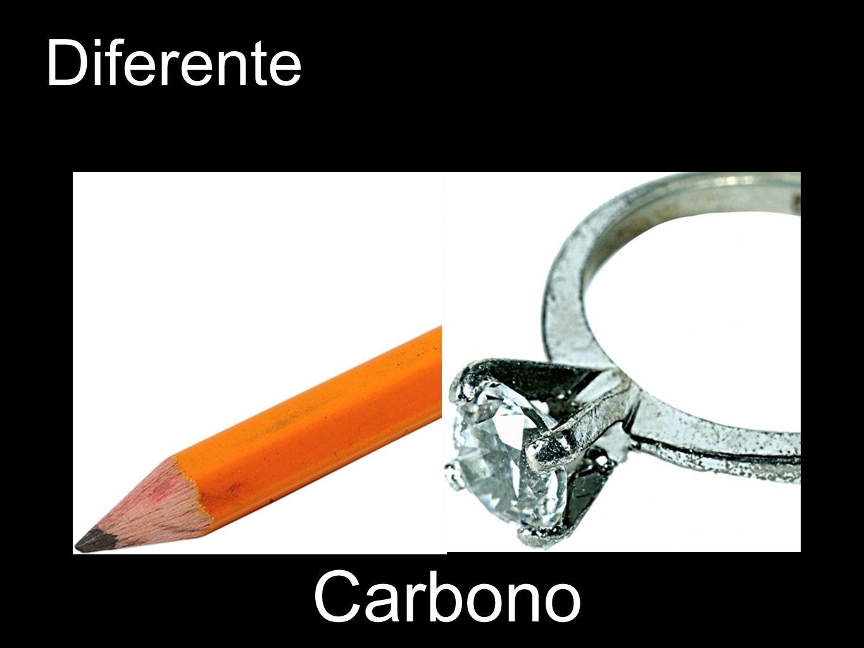 Carbono Diferente
