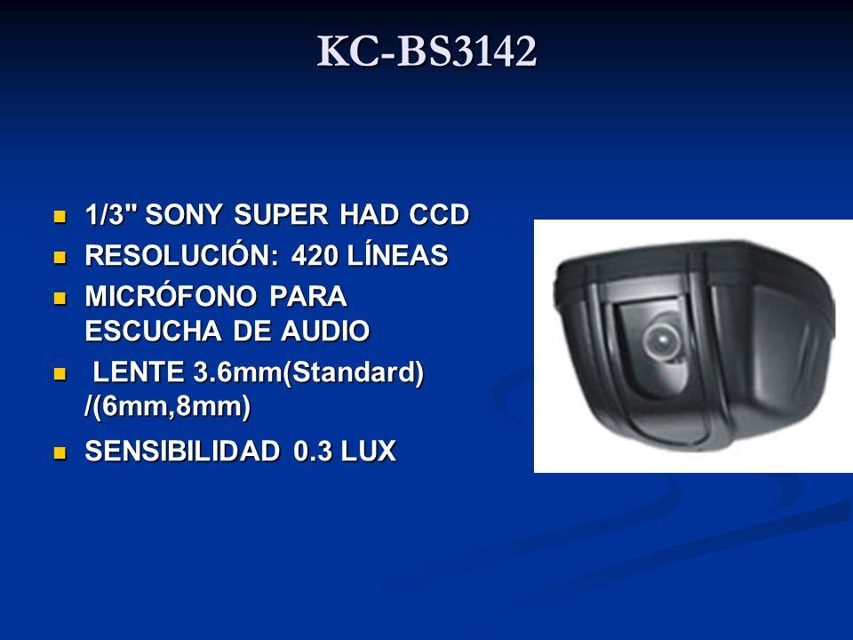 KC-BS3142 1/3