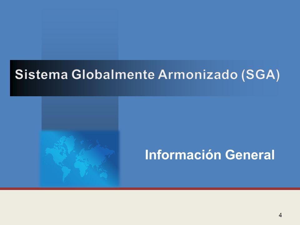 4 Información General