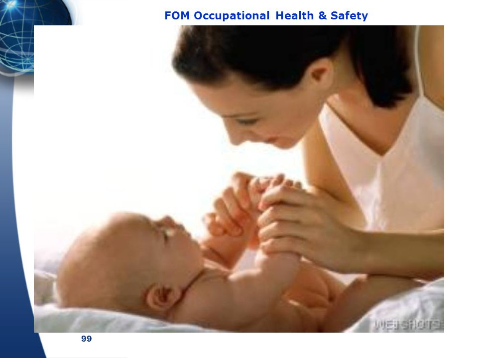 99 FOM Occupational Health & Safety