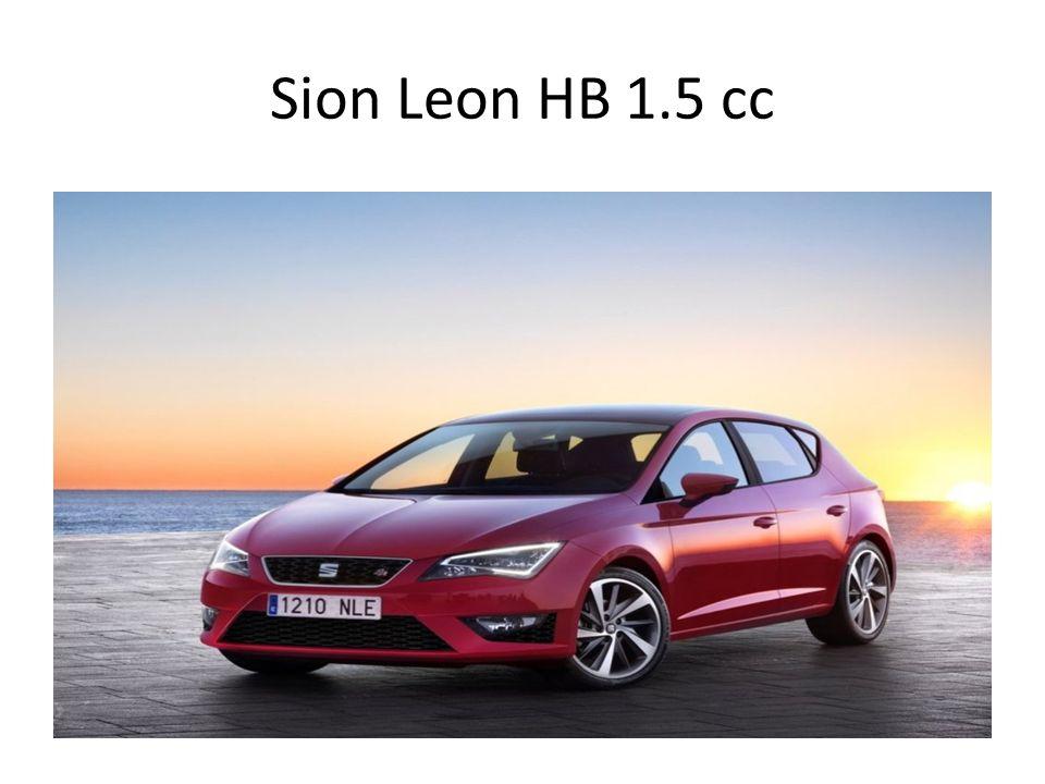 Sion Leon HB 1.5 cc