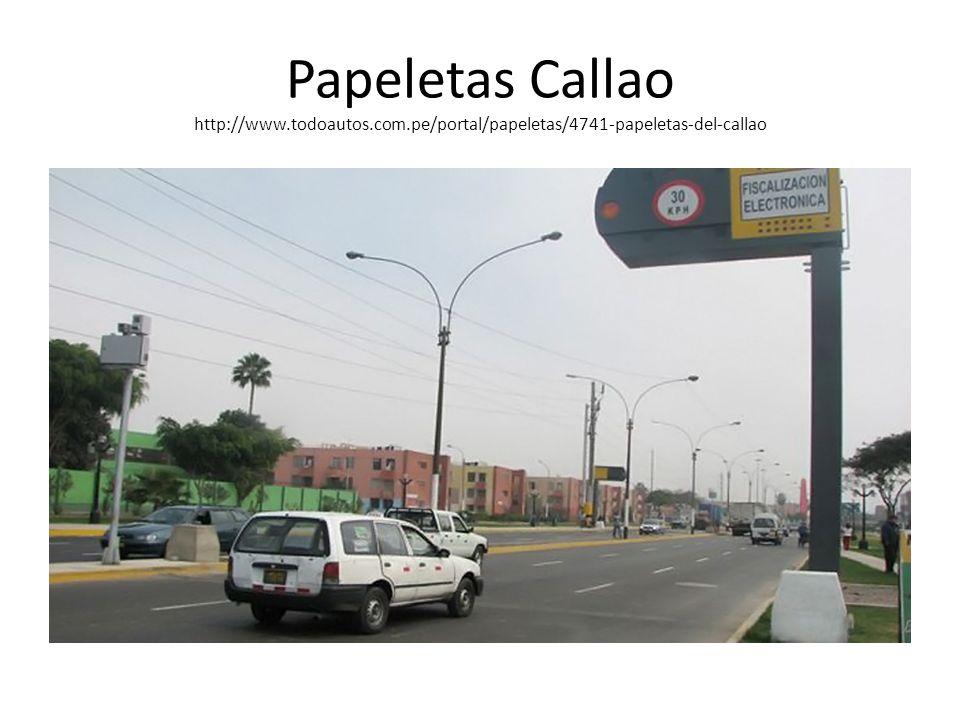 Papeletas Callao http://www.todoautos.com.pe/portal/papeletas/4741-papeletas-del-callao