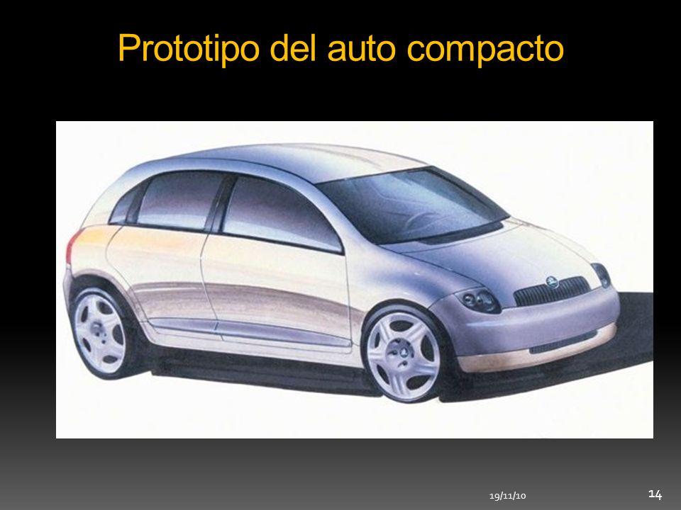 19/11/10 14 Prototipo del auto compacto