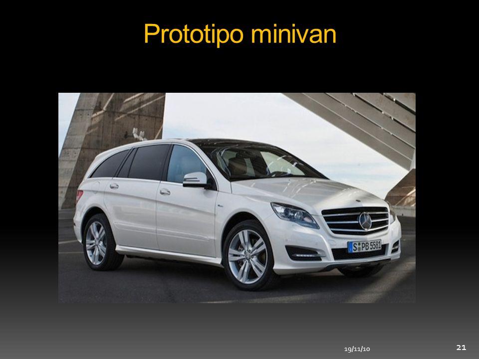 19/11/10 21 Prototipo minivan