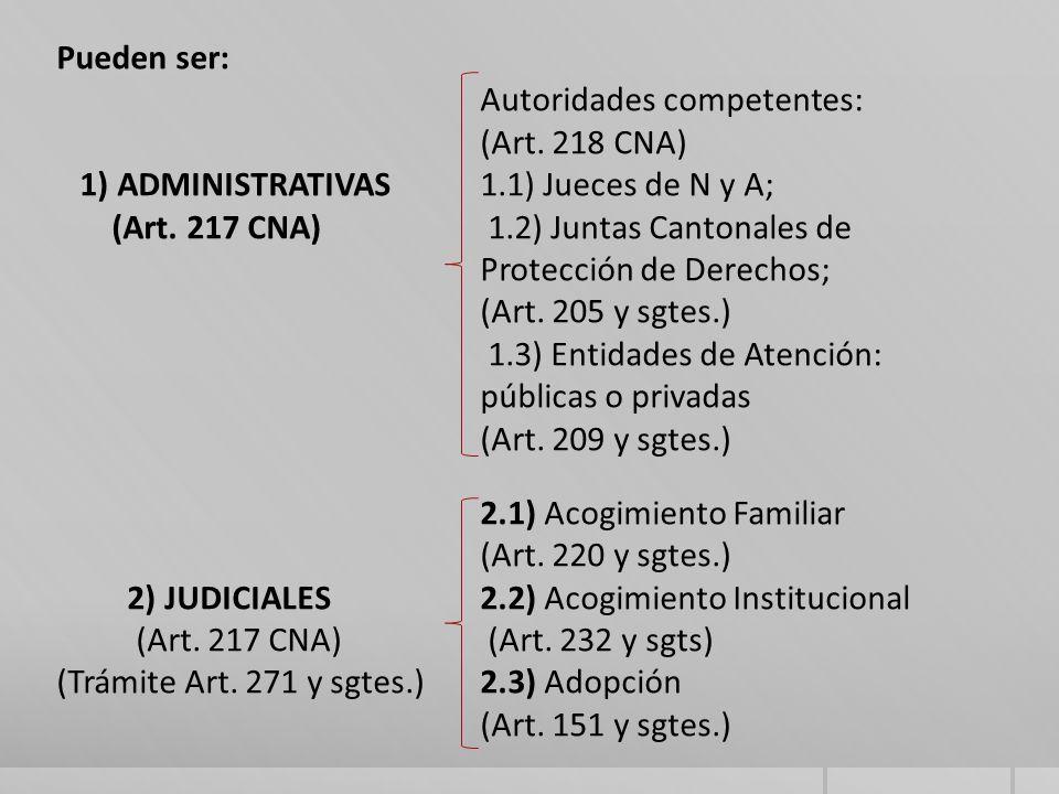 FASE JUDICIAL.- Demanda.- Deberá presentarse por los candidatos a adoptantes ante el Juez de la Niñez y Adolescencia en el domicilio del niño, niña o adolescente.
