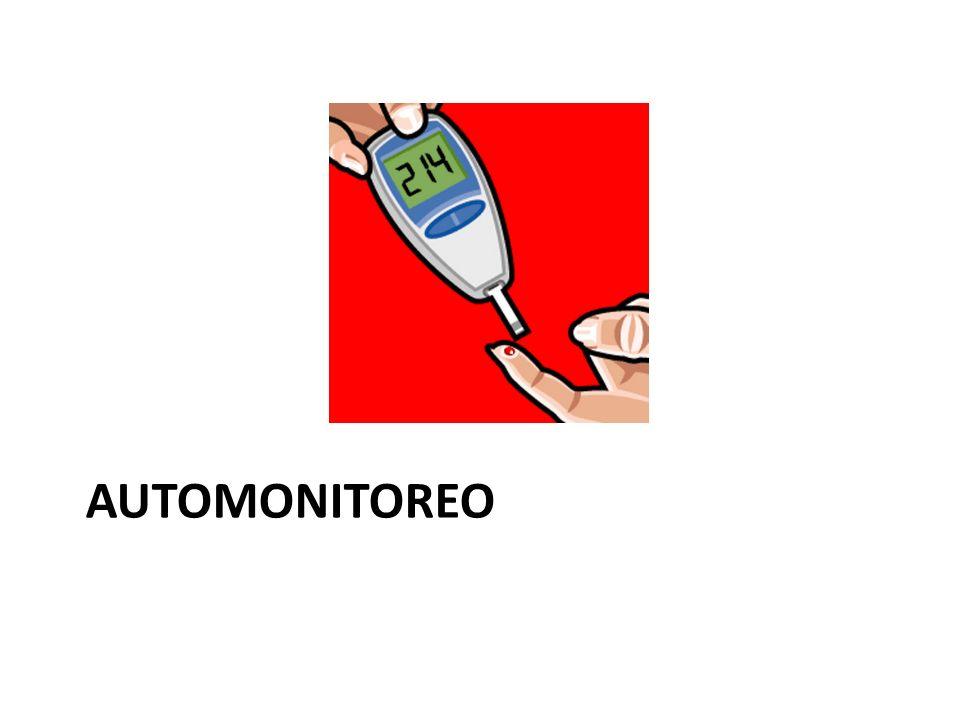 AUTOMONITOREO