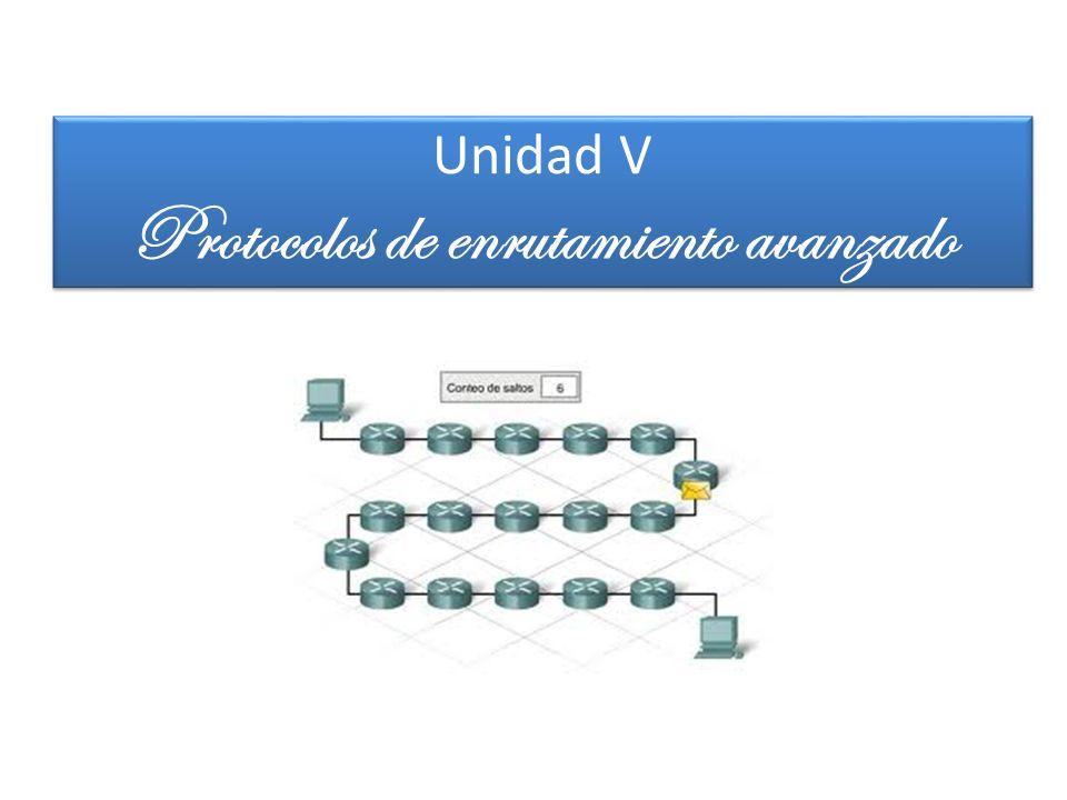 RIPv2 La versión 2 de RIP (RIPv2) es el primer protocolo de enrutamiento sin clase que se discute en el curso.