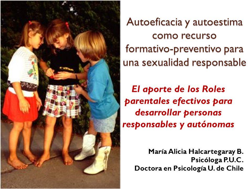Roles parentales efectivos conducentes a la responsabilidad, Autonomía y buena autoestima Roles Parentales Efectivos 1.Entrenador 2.