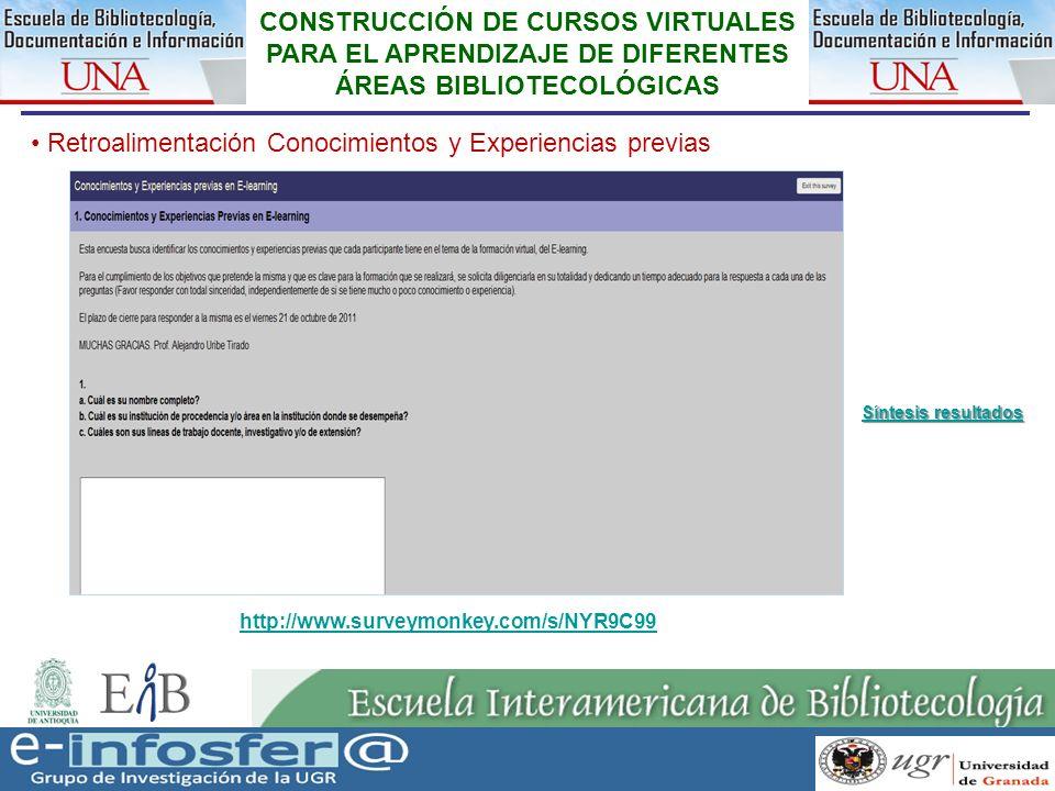 24 23-03-07 CONSTRUCCIÓN DE CURSOS VIRTUALES PARA EL APRENDIZAJE DE DIFERENTES ÁREAS BIBLIOTECOLÓGICAS E-learning y modelos educativos - Modelos educativos y diseños instruccionales Modelo de red PR-ADDIE (COOKSON, 2003) Diseño2.¿Corresponden los resultados intencionados del curso a los requerimientos de actuación y contenido del curso identificado en la fase previa.