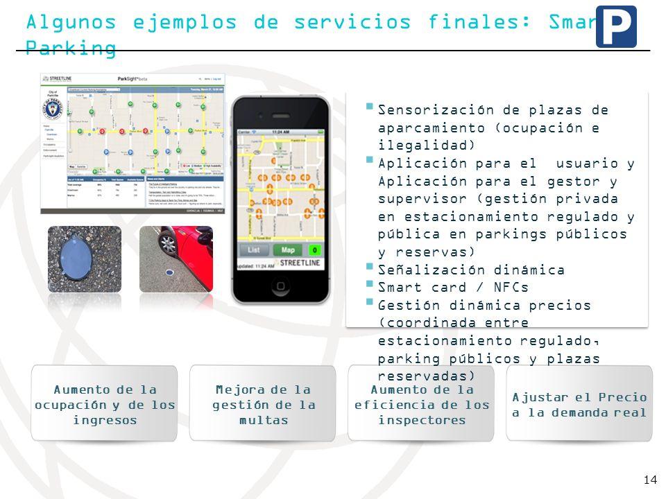 Telefonica ofrece la tecnología para construir progresivamente la Smart City Habilitando el entorno para desarrollar servicios digitales para el ciuda