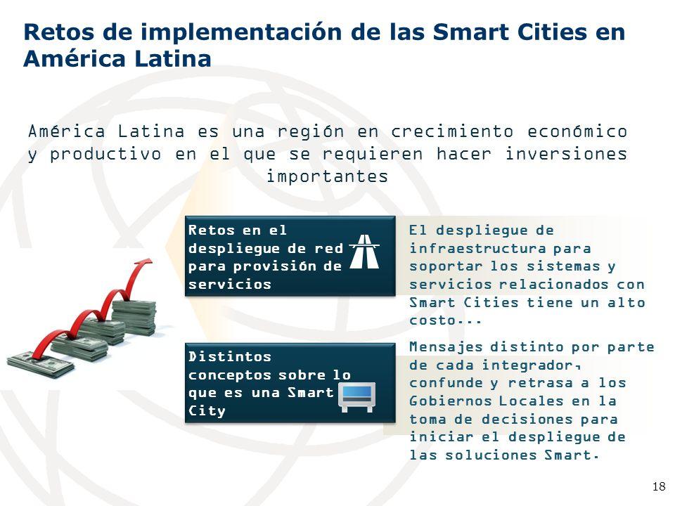 Hacia las Smart Cities en América Latina y Perú_ 17