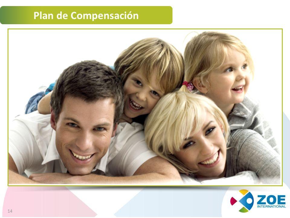 14 Plan de Compensación