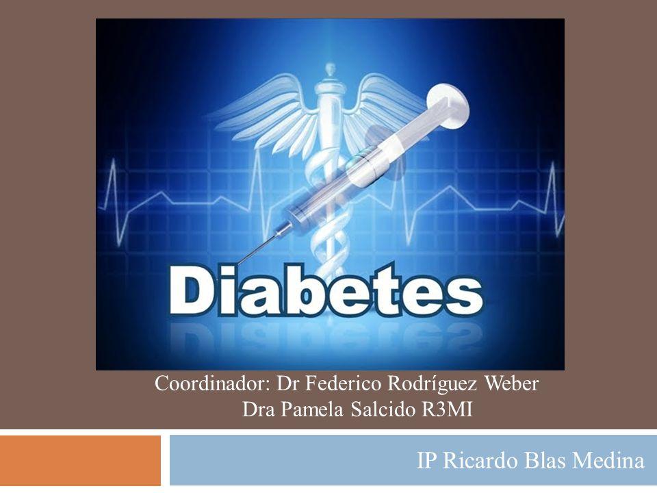 IP Ricardo Blas Medina Coordinador: Dr Federico Rodríguez Weber Dra Pamela Salcido R3MI