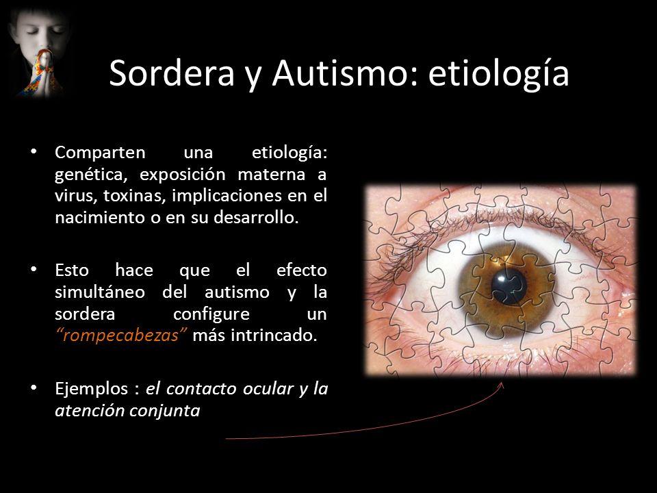 Conclusiones Manuel no tiene autismo, ni está dentro del espectro autista de acuerdo a los resultados de A-DOS, ADI-R y tampoco cumple los criterios diagnósticos del DSM-IV del trastorno autista.