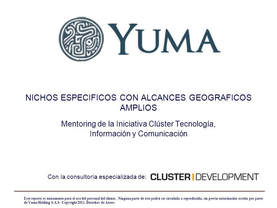 Punto de partida El proyecto de iniciativas cluster (IC) en la Cámara de Comercio súrge de un entendimiento diferente del tejido empresarial de Antioquia, desde dinamicas emergentes de la industria y de servir demandas sofisticadas.