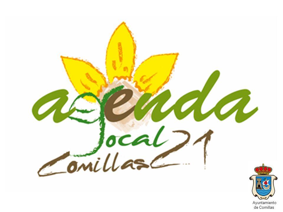 II Plan de Acción, Agenda 21 Local. Comillas 2013-2016.