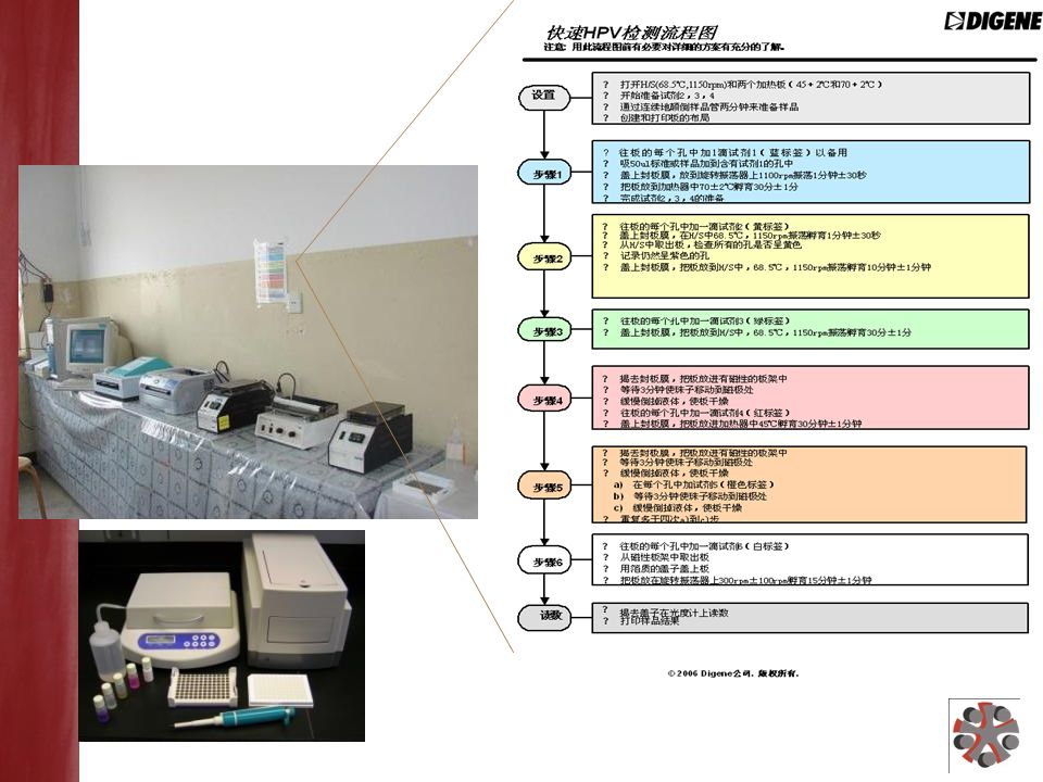 Proyecto START-UP* *Screening Technologies to Advance Rapid Testing for Cervical Cancer Prevention – Utility and Program Planning (START-UP).