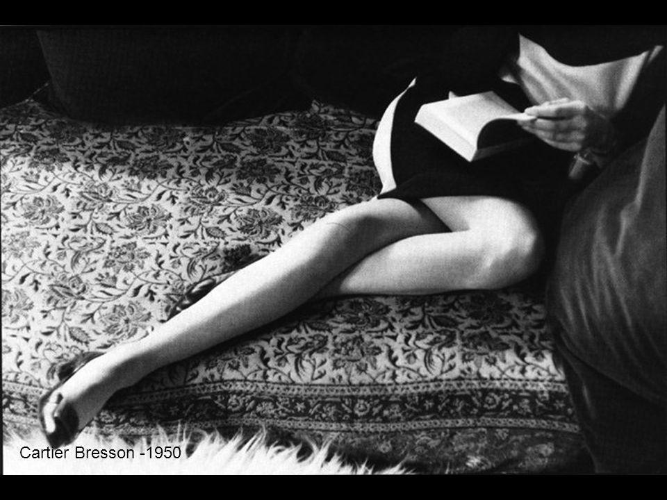 Cartier Bresson -1950
