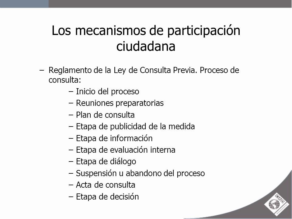 Herramientas de participación ciudadana: el empoderamiento de las personas El empoderamiento como elemento que mejora la sostenibilidad ambiental.