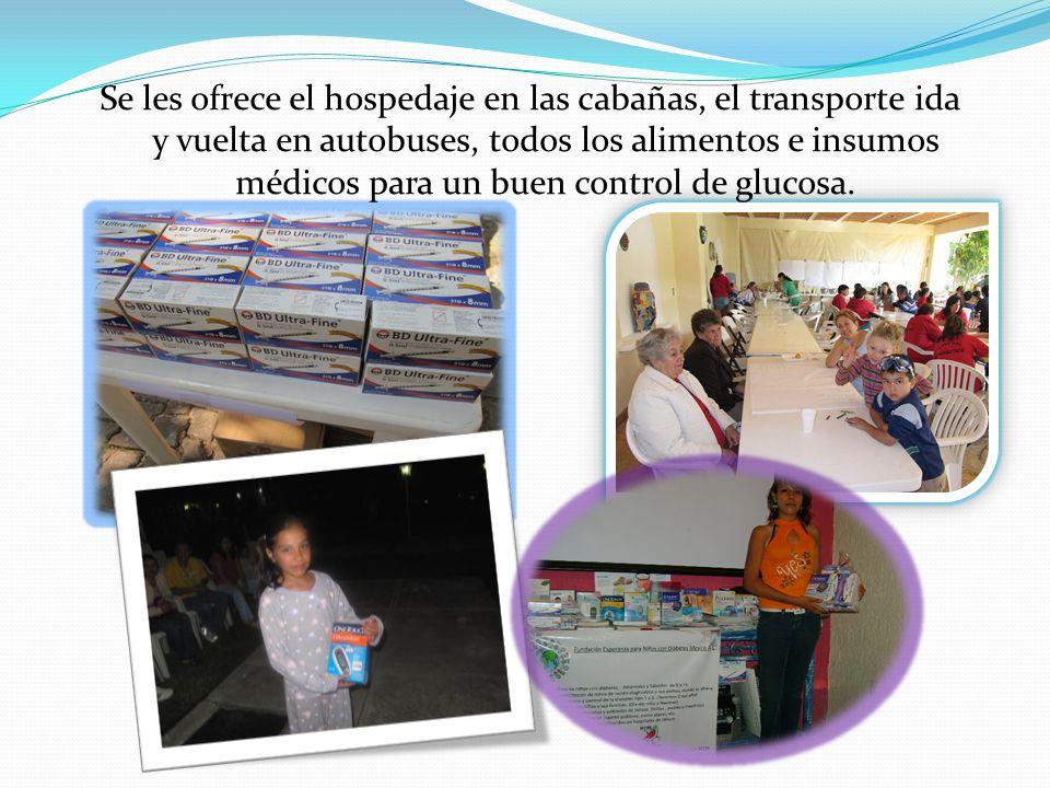 El propósito de esta fundación es ayudar a los niños y a sus familias en su cuidado y así lograr tener una vida de buena calidad.