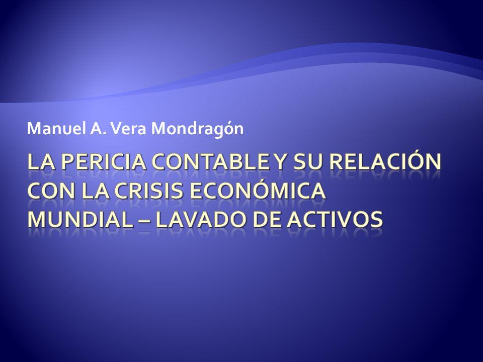 Manuel A. Vera Mondragón