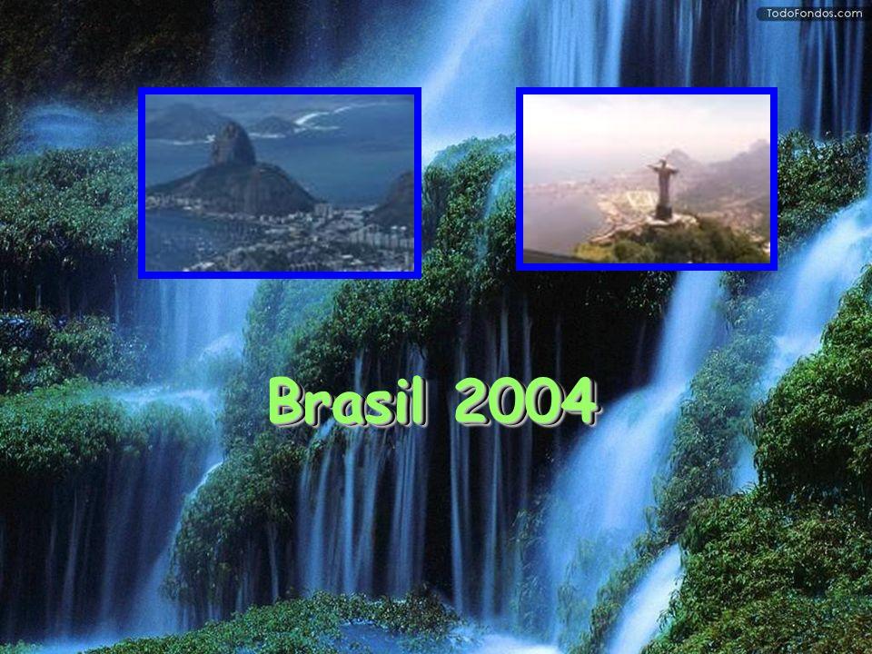 Brasil 2004