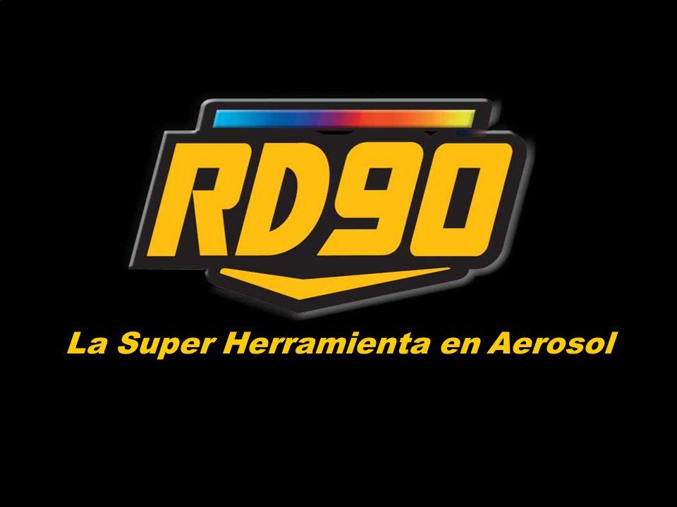 La Super Herramienta en Aerosol