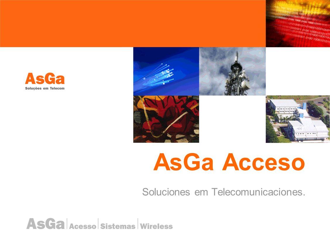 AsGa GE-PON System.–OLT- OLT-2500 802.3ah Compatible.