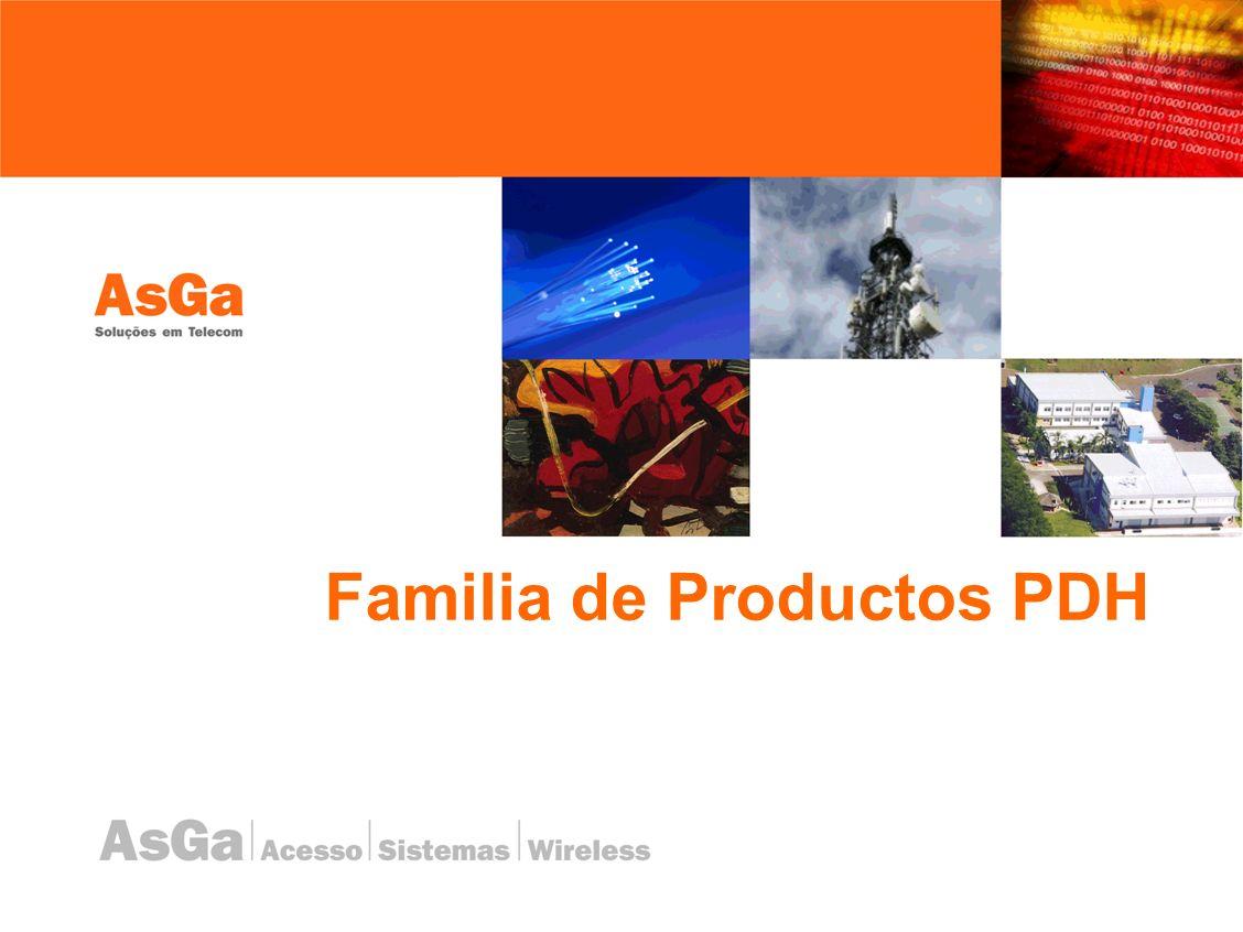 Reseña Histórica: –Creada en 2005 a partir de necesidades concretas de distintos proveedores de servicios en Brasil.