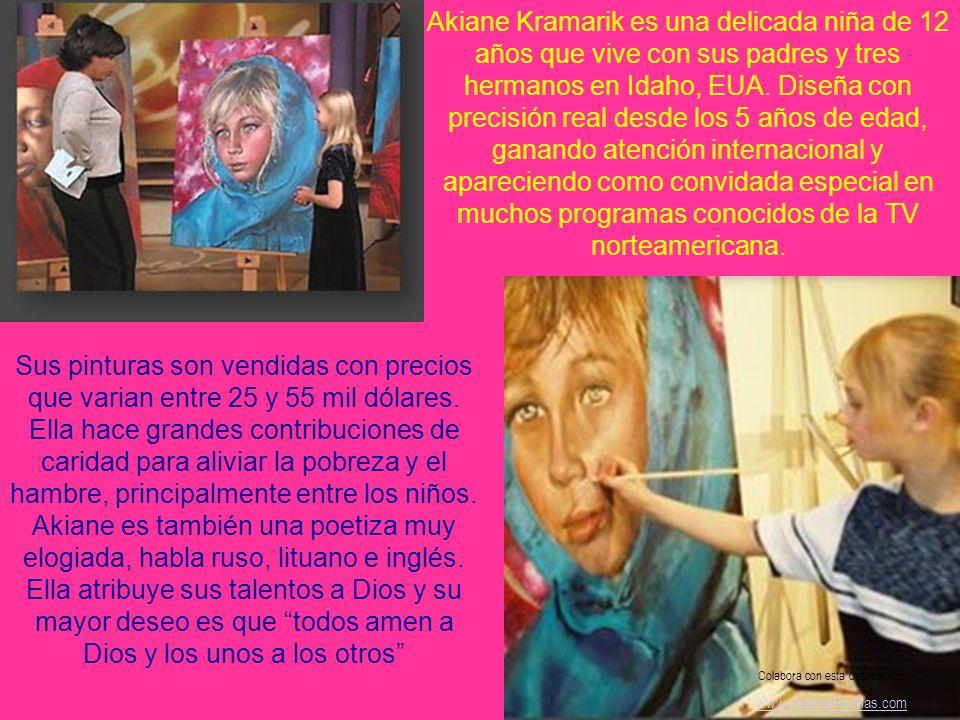 Esperanza Colabora con esta distribución: www.AvanzaPorMas.com