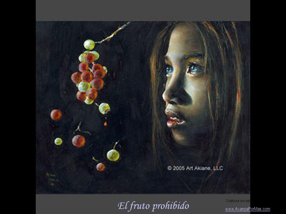 Familia Colabora con esta distribución: www.AvanzaPorMas.com