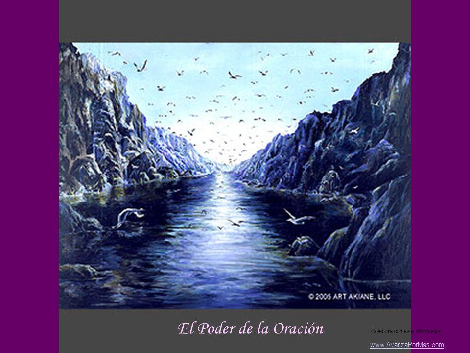 Alegria Colabora con esta distribución: www.AvanzaPorMas.com