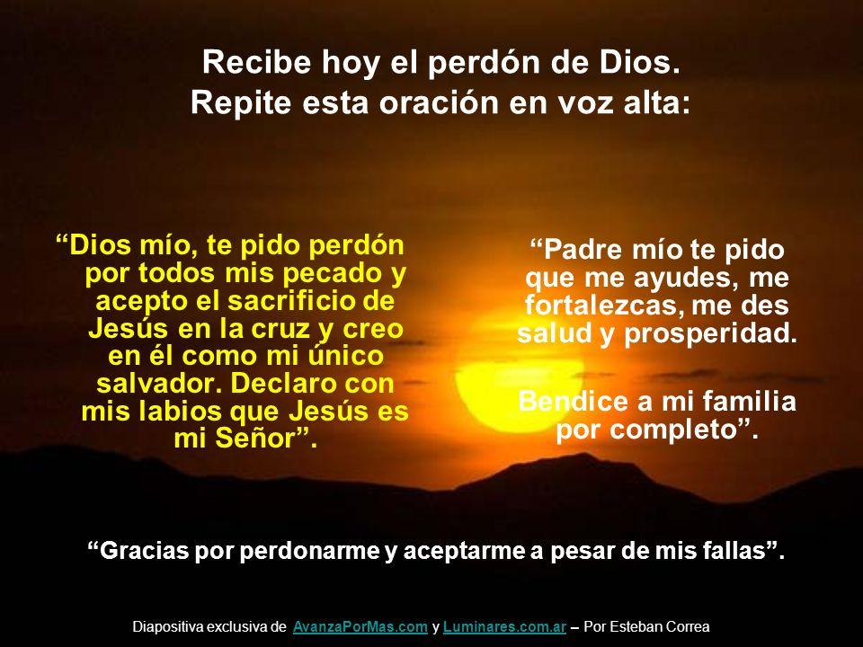 La solución es Jesús, el Hijo de Dios, quién murió en la agonizante cruz para derramar su sangre inocente. Y la sangre pura e inocente de Cristo es la