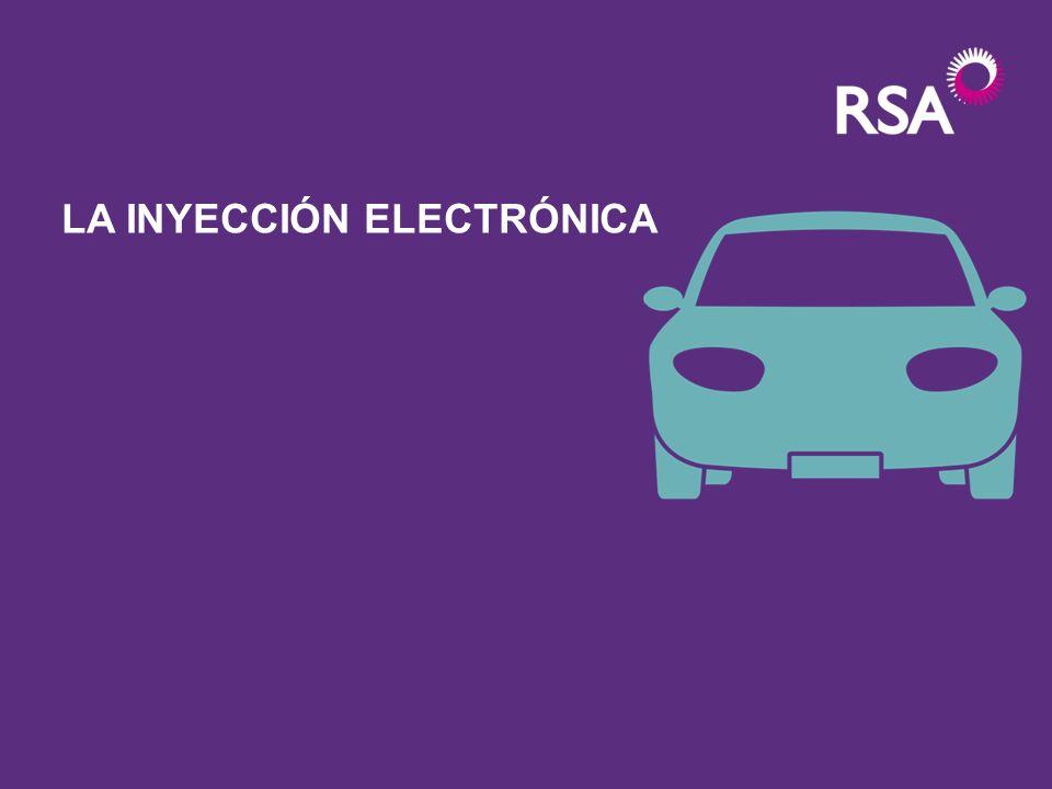 CLASIFICACIÓN DEL SISTEMA DE INYECCIÓN Sistemas de inyección mecánica: los inyectores son mecánicos y la apertura de la aguja de los mismos se da por la presión del combustible.