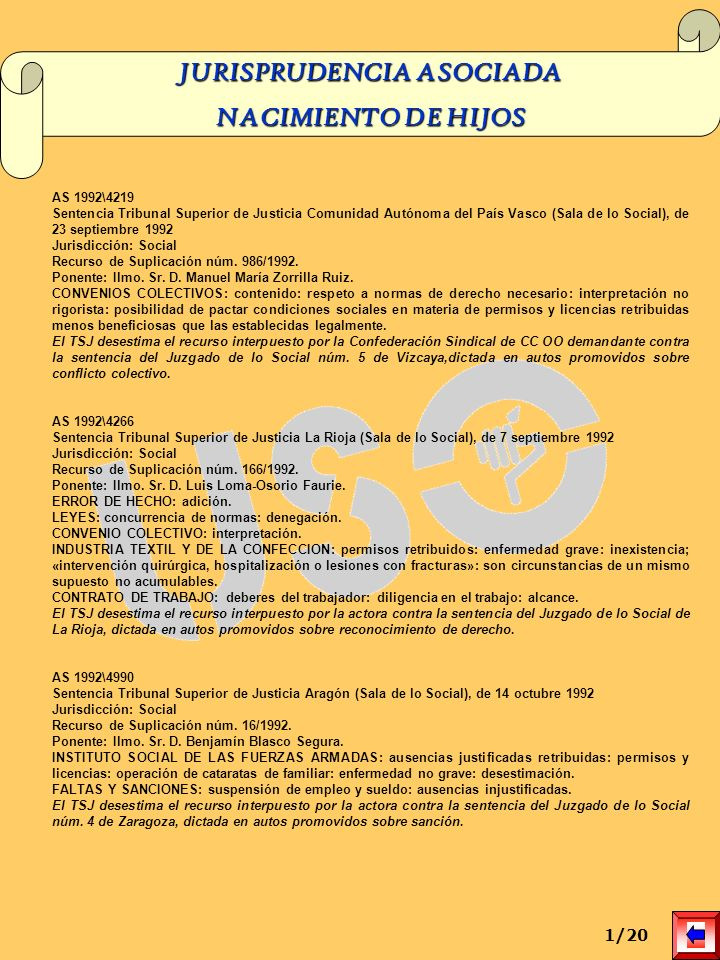AS 1992\4219 Sentencia Tribunal Superior de Justicia Comunidad Autónoma del País Vasco (Sala de lo Social), de 23 septiembre 1992 Jurisdicción: Social