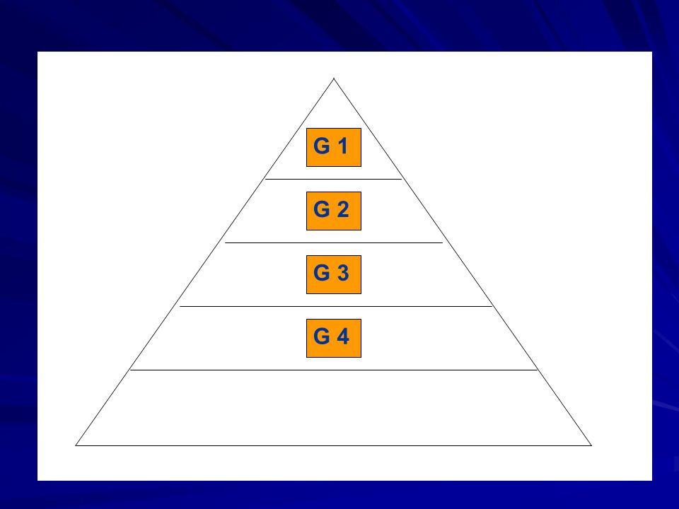 G3: Generación nuevo líder (2000) Son equilibrados Son equilibrados Son determinantes Son determinantes Saben lo que quieren Saben lo que quieren Y a