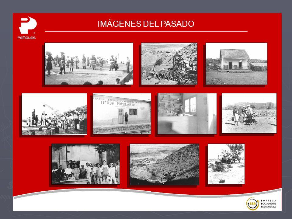 IMÁGENES DEL PASADO
