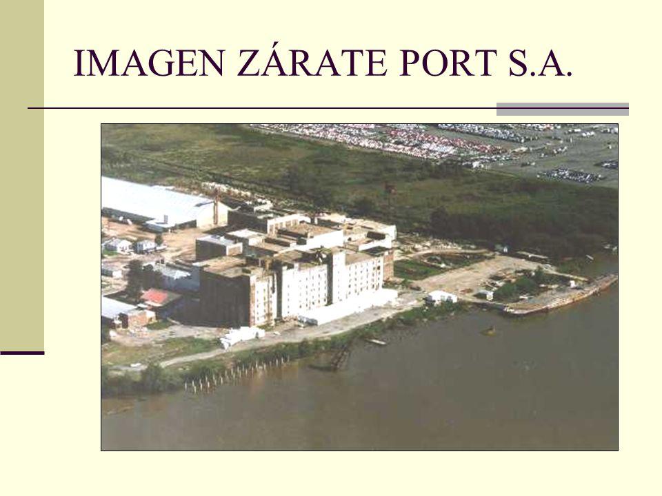 IMAGEN ZÁRATE PORT S.A.