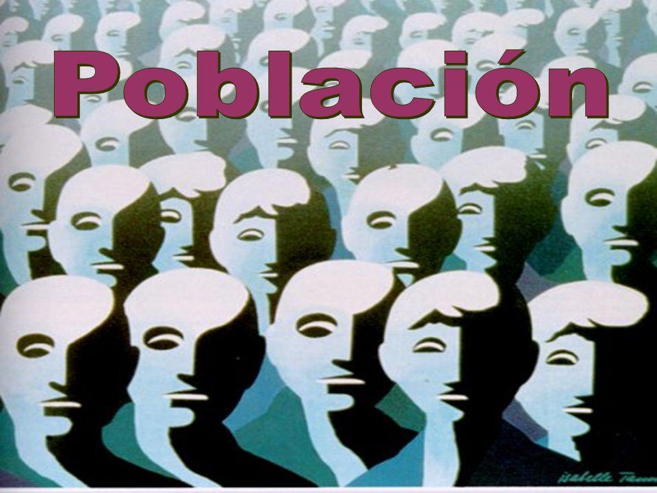 Población Ambiente Ciencia y Tecnología Economía Política 2015